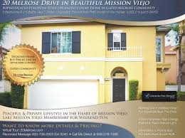 3 Bedroom Houses For Sale In Portsmouth Mission Viejo Real Estate Mission Viejo Ca Homes For Sale Zillow