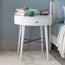 penelope nightstand u2013 white west elm