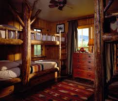 united states log cabin bedroom rustic with sloped ceiling united states log cabin bedroom with contemporary bed pillows rustic and hudson bay blanket branch furniture