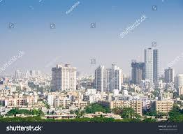 Tel Aviv Future Skyline Mumbai Skyline Stock Photo 290811803 Shutterstock