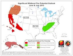 California Wildfire Map 2015 by Pacific Northwest U0027s U0027wet Drought U0027 Possible Sign Of Future