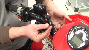 installation of the superwinch terra 25 winch on a 2012 polaris