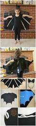 Bat Costumes Halloween 20 Creative Diy Halloween Costumes Kids Lots