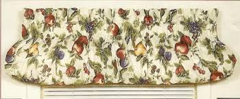 Apple Curtains For Kitchen by Fruit Kitchen Curtains Kitchen Ideas