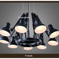 Replica Pendant Lights Replica Gillad Dear Ingo Suspension Light Free Shipping E27 9