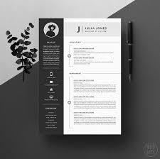 cv design resume design templates 19 template cv cover letter for word icons