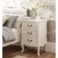 nightstand decorative night stands french style bedside table