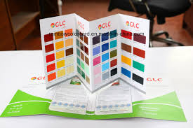 color brochure system color card from china manufacturers page 1