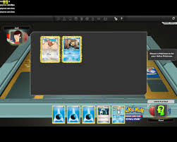 pokemon trading card game online download