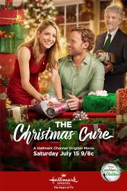 the christmas cure dvd 2017 hallmark movies for sale