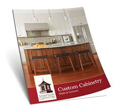 the process u2014 simpson cabinetry