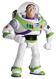 toy story buzz lightyear figure