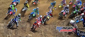 ama motocross 250 results ken roczen dominates hangtown ama mx mcnews com au
