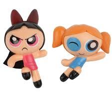 online buy wholesale powerpuff girls figures from china powerpuff