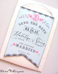 light blue wedding invitations wedding ideas light pink and light blue
