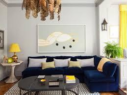 navy blue velvet sofa living room navy blue velvet sofa luxury amanda nisbet navy blue