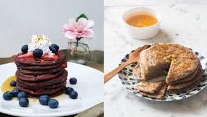 Pancake Day Recipes 2017 How Get Flipping Healthy This Pancake Day Hip Healthy