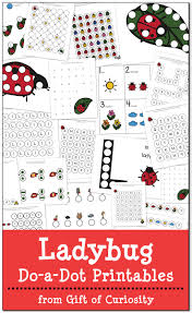 ladybug do a dot printables free gift of curiosity