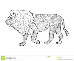 lion king coloring book pictures online guard page lion king