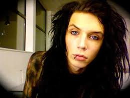 andy biersack with blonde hair anne rice wants help casting lestat but what does he look like