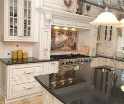 Kitchen High Cabinet Traditional Chinese Kitchen Design Oak Cabinet White Wooden