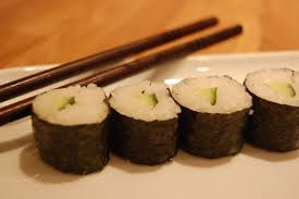 info cuisine roll with me sushi daily info