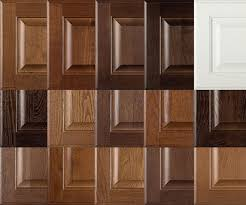 kitchen cabinet stain colors new cabinet stain and paint colors burrows cabinets central