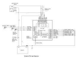 automatic generator start wiring diagrams wiring diagrams