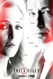 Seeking Air Dates The X Files Season 11 Uk Air Date Revealed 2 Den Of