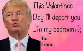 Meme Valentines - valentine s day card memes of donald trump are hilarious observer