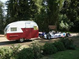 tiny camping trailers 6 splendid ideas luxury travel vehicles are