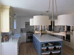 French Bistro Kitchen Design Enzy Living Traditional Kitchen With French Bistro Flair