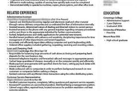 Different Types Of Resume 100 Best Type Of Resume Entry Level Environmental Engineer