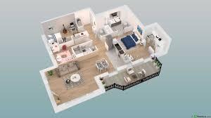 purchase apartment 4 rooms 86 21 sq m le touquet paris plage