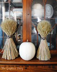 fall home decorating finding fall home tour with bhg our fall decor the graphics fairy