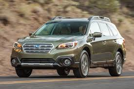 subaru brat 2015 subaru outback reviews news autotrader