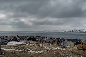on a tiny norwegian island america keeps an eye on russia the