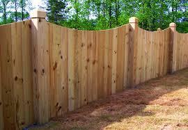 furniture scenic lawn garden backyard privacy fence ideas