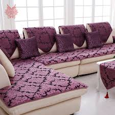 Floral Couches Tips Smooth And Comfort Slipcovers For Sectional Couches Design