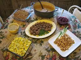 the vegan home chef canadian vegan thanksgiving