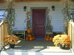 unique small front porch fall decorating ideas 16 for elegant