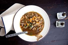 mushroom misto gravy vegan recipes 150 classic recipes saveur