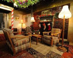 home alone house interior home alone themed bar has opening in liverpool