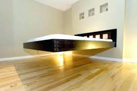 Floating Bed Frames Floating Bed Frame For Sale Oak Wood Bed Frames Wooden Bed Base