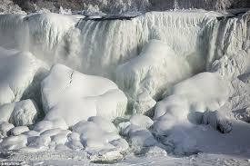 frozen niagara falls diplomatickid