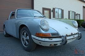 1968 porsche 911 targa for sale porsche 911s window targa sportomatic needs