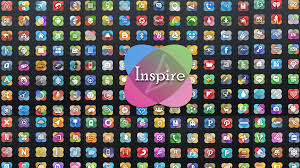 Inspire by Inspire Icon Pack Android Apps On Google Play