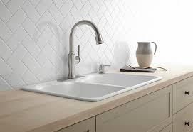 Kholer Kitchen Faucets Kohler Kitchen Faucet Designs Mountainmodernlife Com
