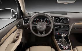 Audi Q5 60 Plate - first look 2013 audi q5 automobile magazine