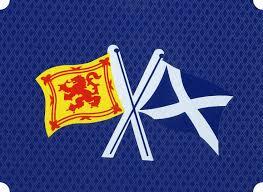 Scottish Pirate Flag Flag Wallpaper Wallpapersafari